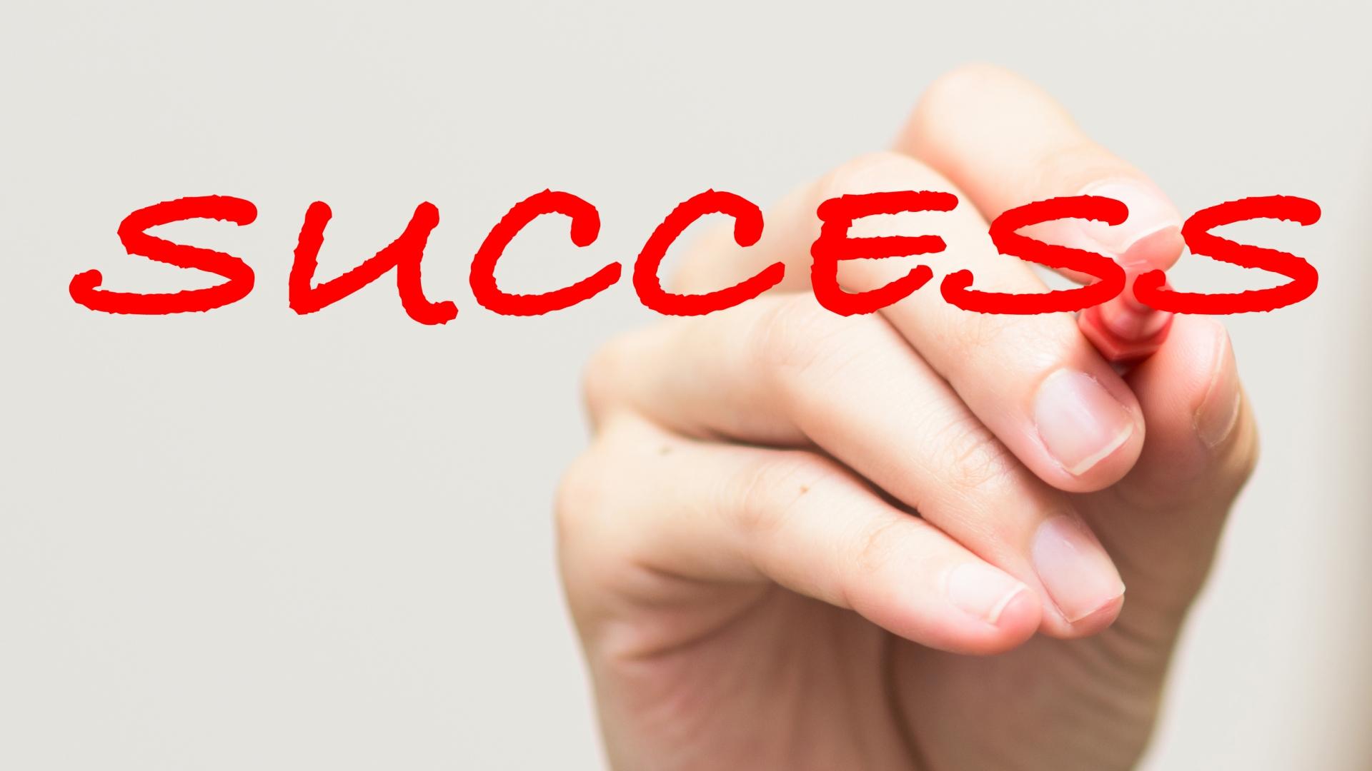 出会い系サイトで成功する人失敗する人